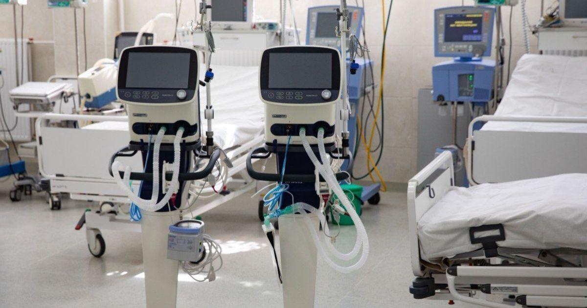 Коронавирус продолжает бить рекорды смертей в регионах: где ситуация 19 ноября самая плохая