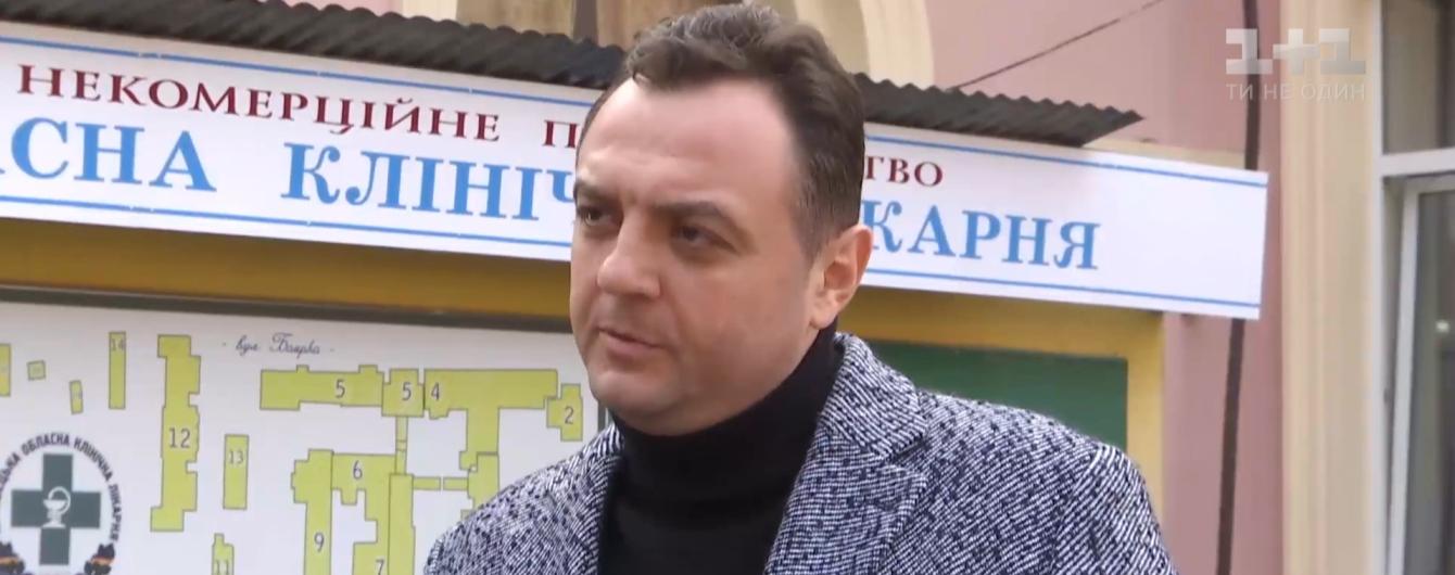 В Черновцах из больницы выписали первого инфицированного коронавирусом пациента. Медики рассказали о состоянии мужчины