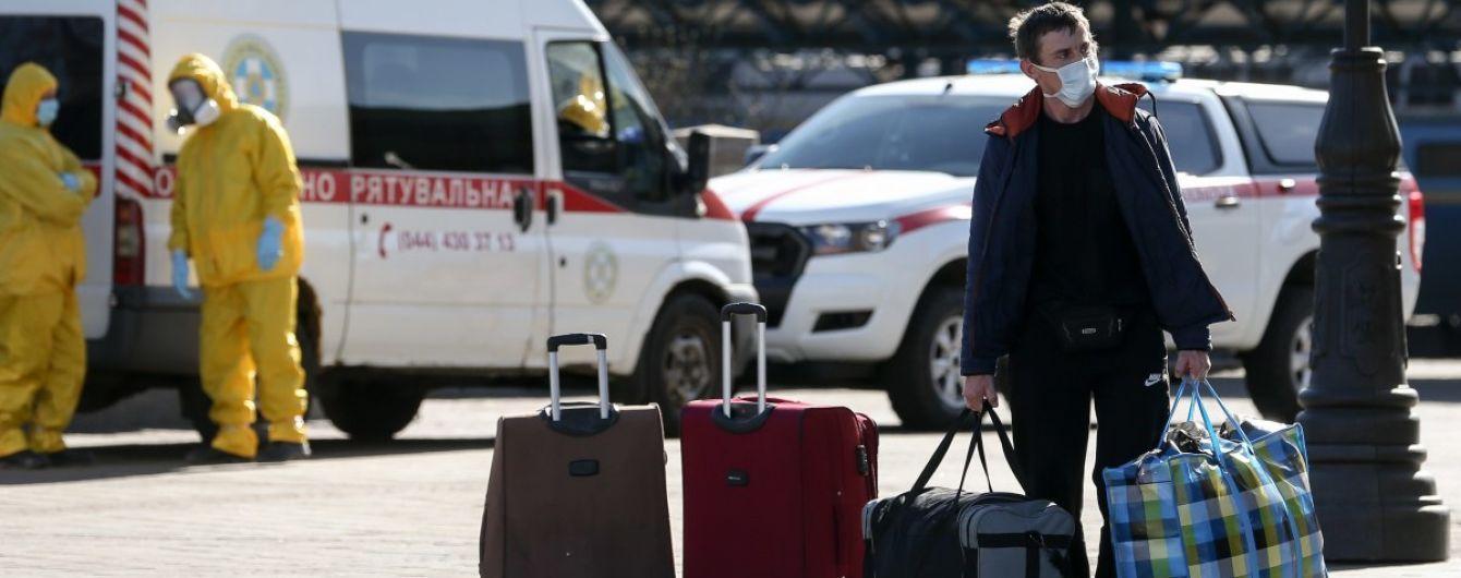 Заборонені спортивні та дитячі майданчики і один покупець на 10 кв.м: у Києві запровадили нові обмеження на час карантину