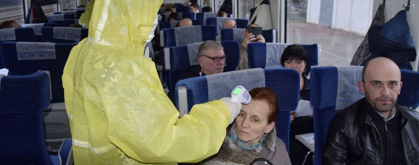 """Коронавірус в Україні. Як виявити та знешкодити у себе """"вірус паніки"""""""