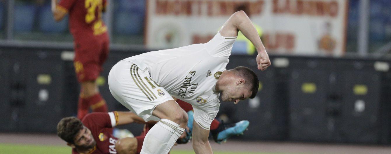 """""""Реал"""" здихається футболіста через порушення карантину - ЗМІ"""