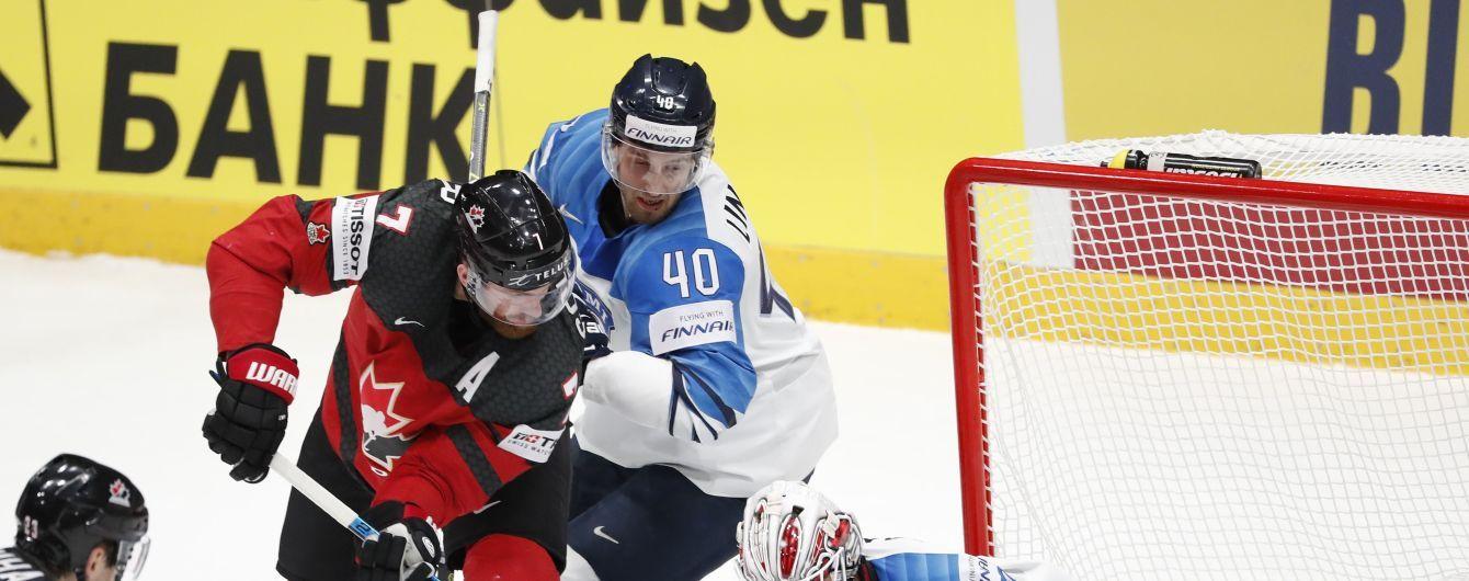 Офіційно. Чемпіонат світу-2020 з хокею скасовано