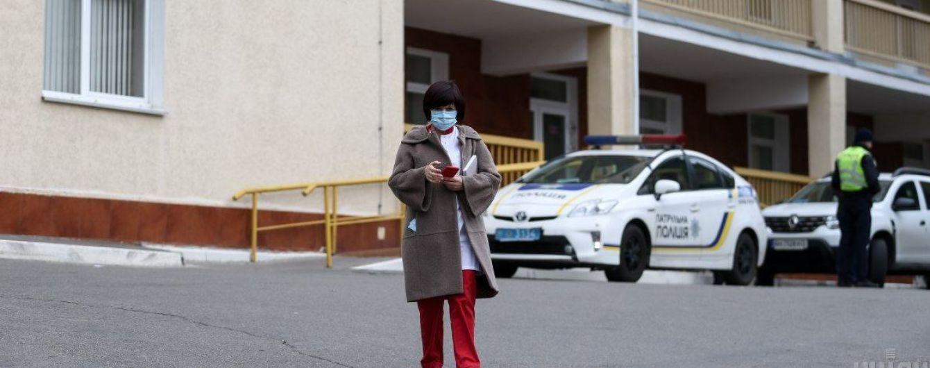 В Одесской ОГА рассказали подробности о первом инфицированном коронавирусом в области