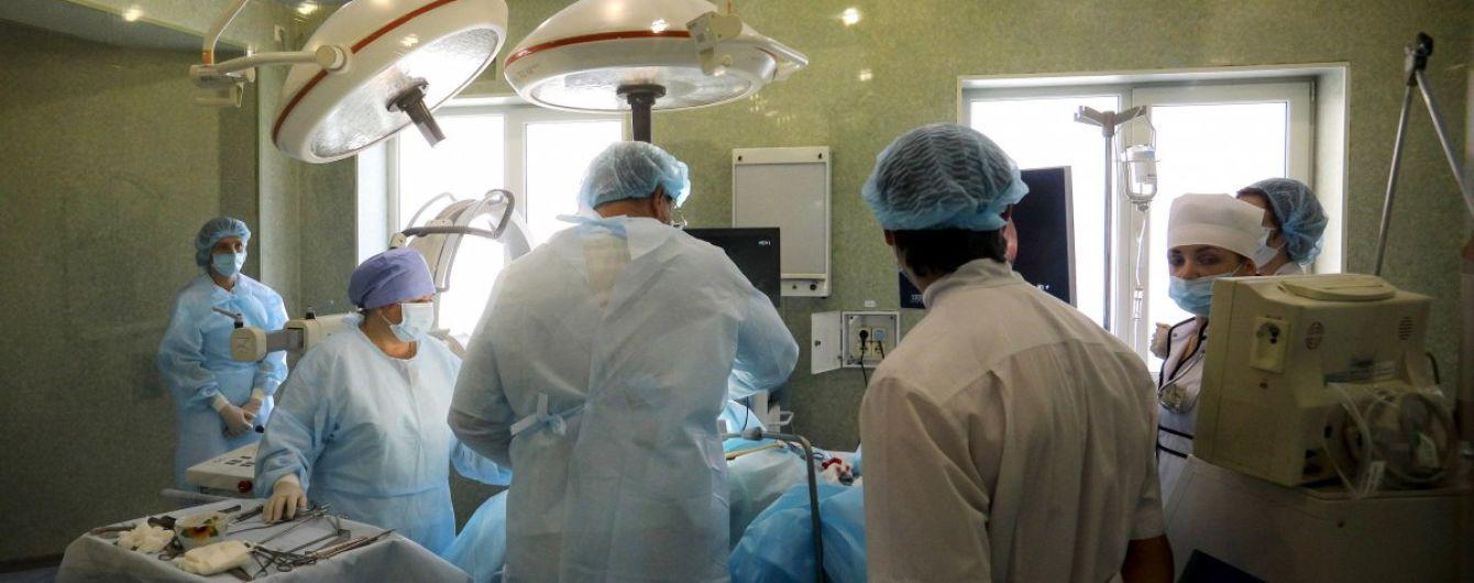 В Украине введут отечественные протоколы лечения всех болезней - глава Минздрава