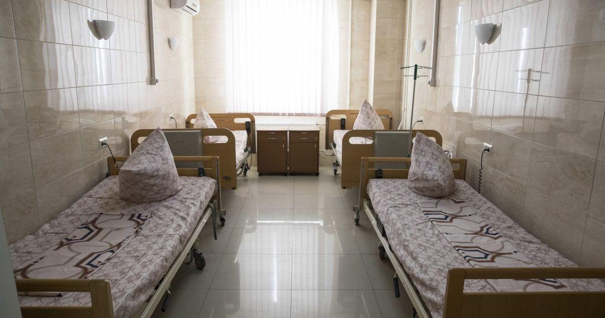 В Украине от коронавируса умерло более 30 человек - статистика за 4 апреля