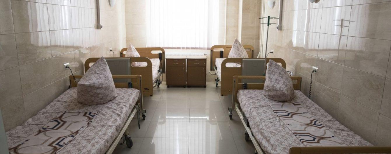 В Україні від коронавірусу померло понад 30 людей - статистика за 4 квітня