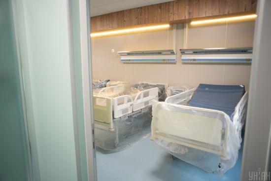 В Україні одужали ще три пацієнти, які були заражені коронавірусом