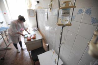 В Харьковской области ребенок отравился нитратами