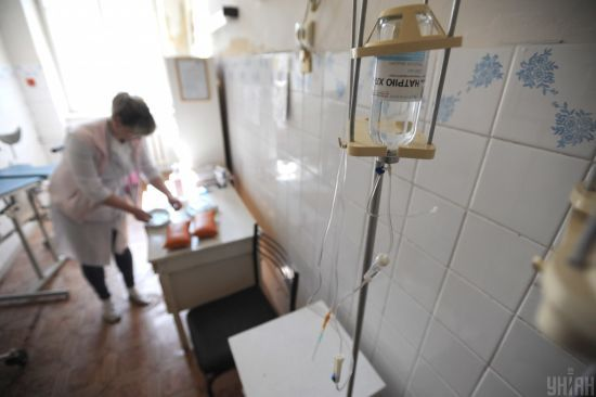 У Полтавській області від коронавірусу одужав перший пацієнт