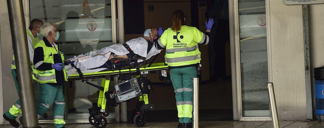 В Испании от коронавируса умерли первые семейные врачи