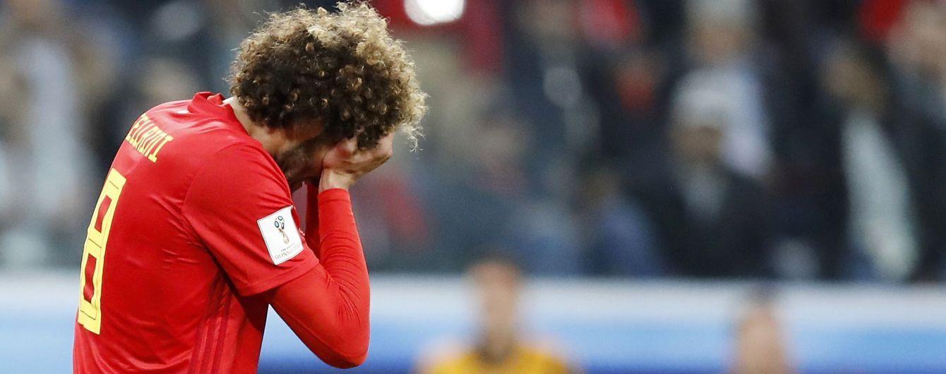 "Бывший игрок ""Манчестер Юнайтед"" подхватил коронавирус"