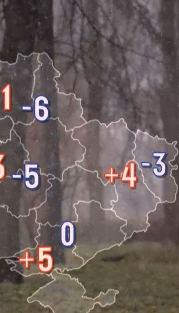 Метеозалежність: якою буде погода в останній тиждень березня