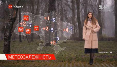 Метеозависимость: какой будет погода в последнюю неделю марта