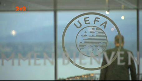 Перенос Евро: когда состоится долгожданный турнир