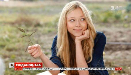 У голлівудської актриси українського походження Іванни Сахно виявили коронавірус