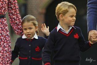 Навчання ніхто не скасовував: діти Кембриджів на карантині не байдикують