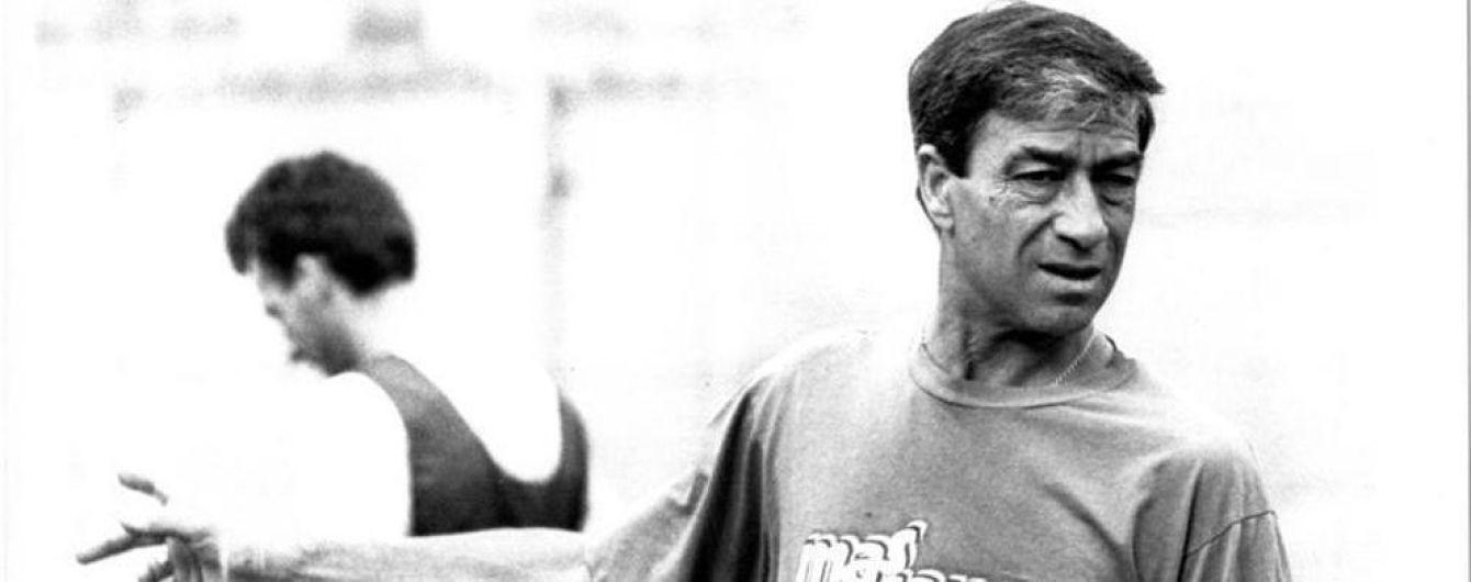 Новая потеря футбольного мира. Бывший тренер испанского клуба скончался от коронавируса