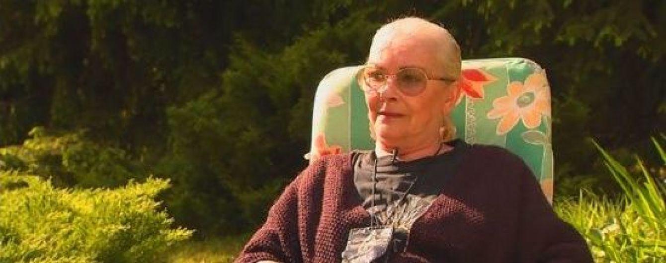 Барбара Брильська спростувала інформацію про виявлений у неї рак