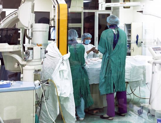 УТернопільській області на коронавірус захворіли вже 44 медики