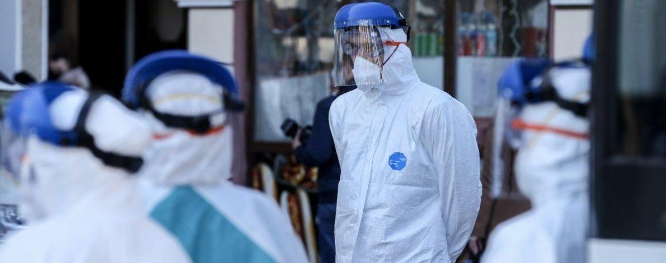 Заступник голови Харківської облради заразився коронавірусом