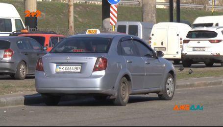 Безопасно ли во время карантина передвигаться по городу на такси