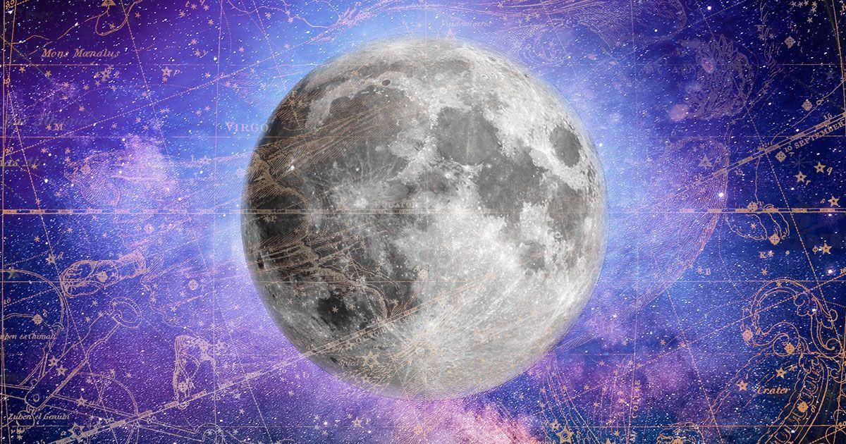 Магия первого лунного дня: время загадывать желания и строить планы