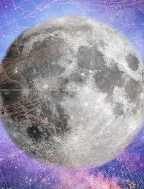Магія першого місячного дня: час загадувати бажання і будувати плани