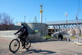 Половина инфицированных коронавирусом в Украине людей моложе 50 лет – Минздрав