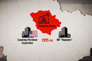"""Аферист в наблюдательном совете """"Нафтогаз"""" – Секретные материалы"""
