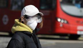 """""""Больше не будет циркулировать"""": в Великобритании озвучили оптимистичный прогноз по коронавирусу"""