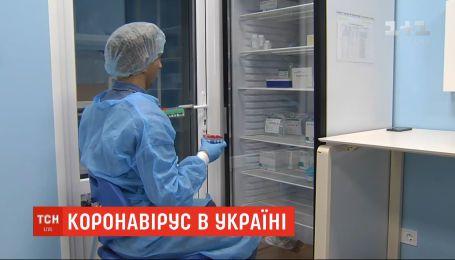По данным Минздрава Украины, в Киеве больше больных COVID-19 - 29 человек