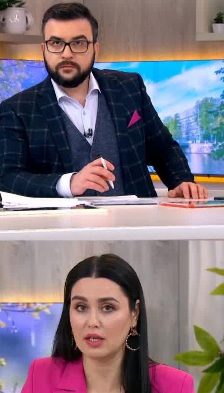Артем Дехтяренко прокоментував відставку Іллі Ємця та доповів про кількістьзаражених на Covid-19 на 24 березня