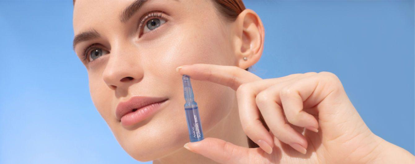 Що таке колаген, та чому він такий важливий для шкіри обличчя