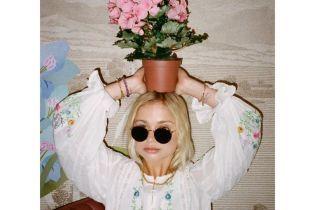 У вишитій сорочці і з квіткою на голові: племінниця королеви Єлизавети II показала новий аутфіт