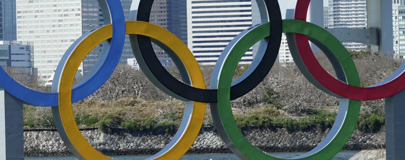 Олимпийские игры-2020 перенесены на 2021 год