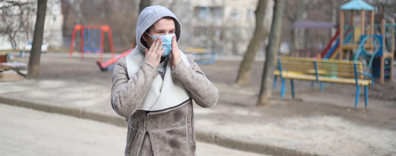 У Черкаській області коронавірус підтвердили у дружини першого хворого з села Родниківка