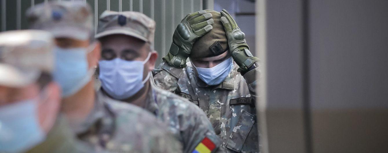 """Пандемія коронавірусу: Румунія вводить """"тотальний карантин"""" з онлайн-спостереженнями за людьми"""