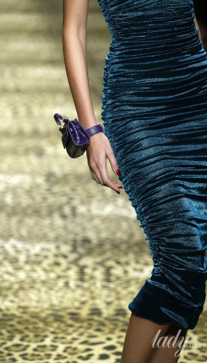 Коллекция Dolce & Gabbana прет-а-порте сезона весна-лето 2020 @ East News