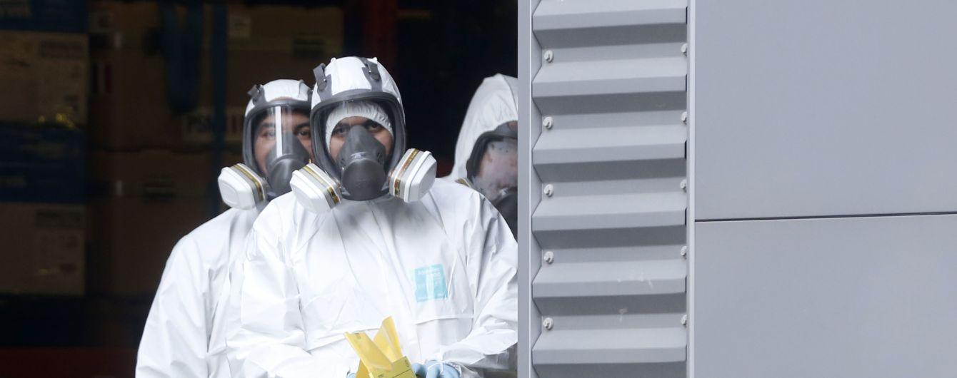 Молдова посилює надзвичайний стан через загрозу поширення коронавірусу