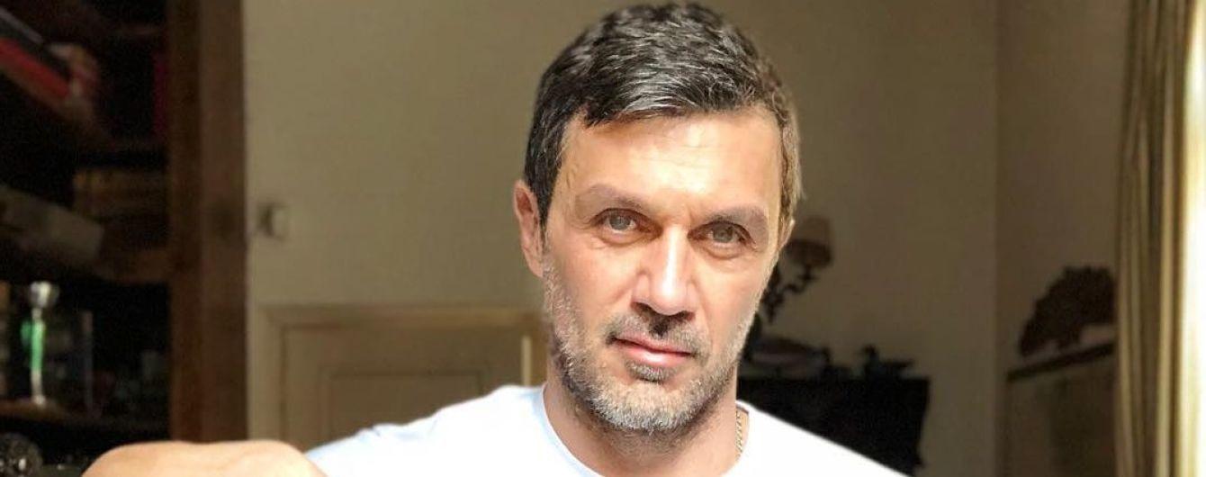 """Легенда """"Милана"""" рассказал о своем состоянии после заражения коронавирусом"""