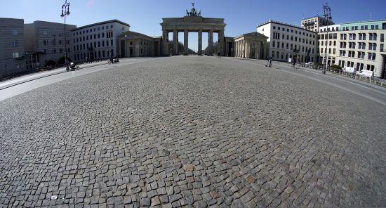 У Німеччині третій день поспіль суттєво зростає кількість нових випадків коронавірусу