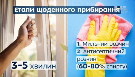 Чистота ради здоровья: с чего начать ежедневную уборку и как ее делать правильно