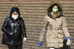 Кличко рассказал подробности о новых случаях коронавируса в Киеве и назвал статистику по районам столицы