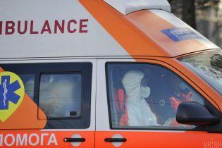 На Буковине количество случаев заражения коронавирусом перевалило за шесть с половиной тысяч