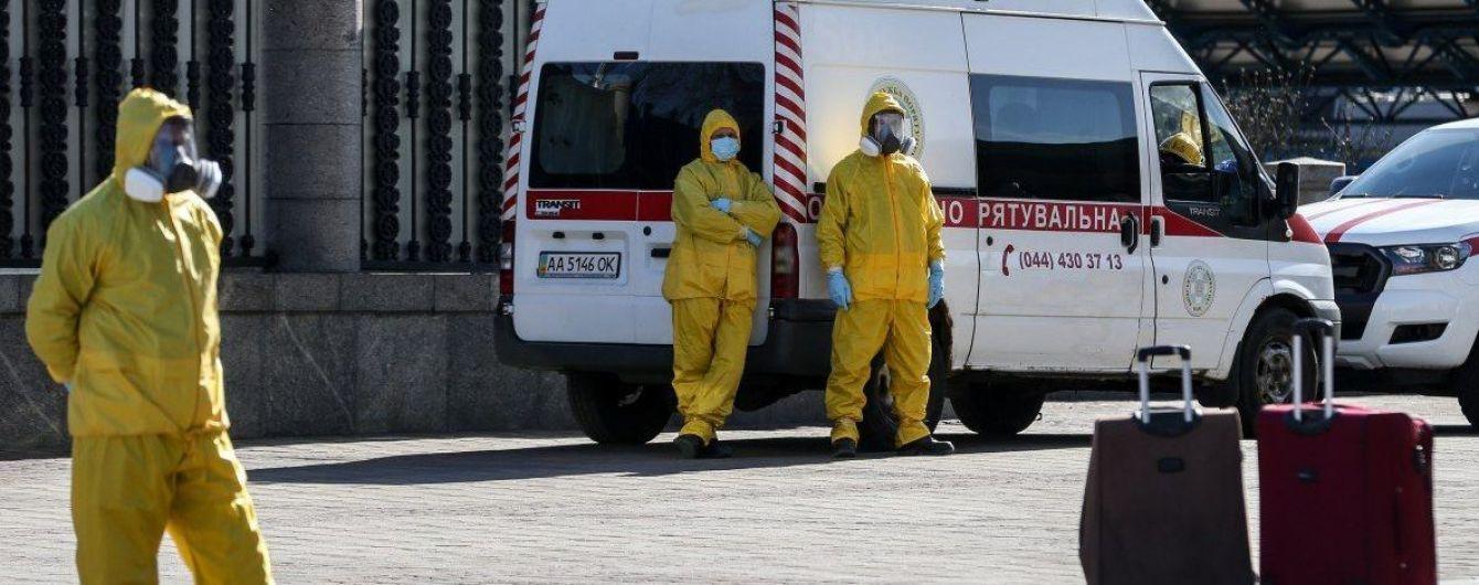 В Тернопольской области зафиксировано уже 15 пациентов с коронавирусом