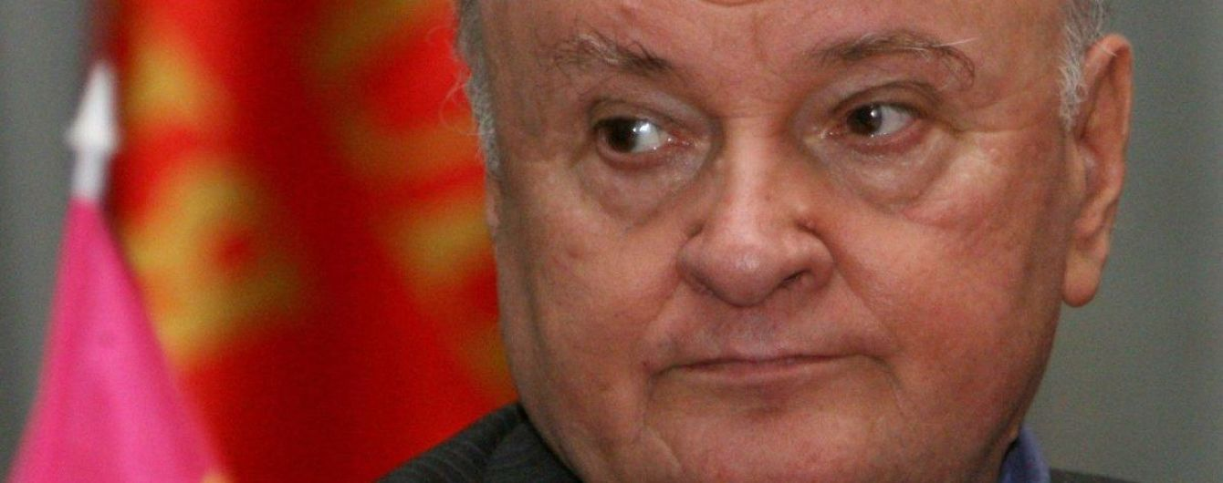 Через хворобу помер колишній народний депутат