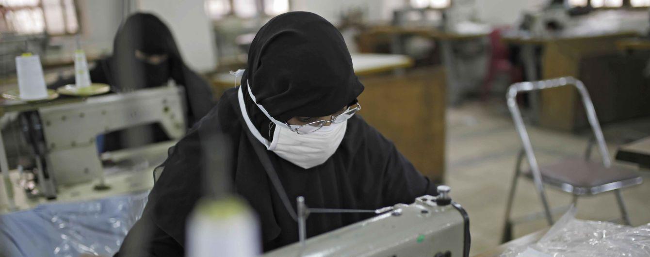 У Лівії підтвердили перший випадок коронавірусу