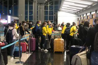 Эвакуация из-за коронавируса: в МИД назвали количество украинцев, которые вернулись из-за границы