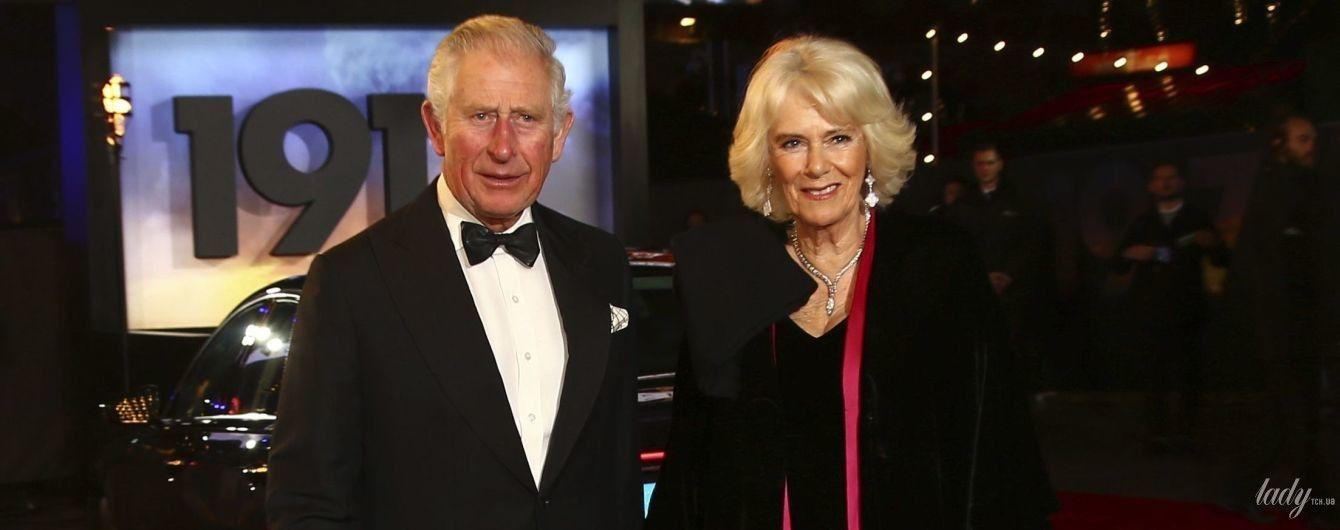 Новини королівської сім'ї: в резиденції принца Чарльза і герцогині Корнуольської випустили заяву