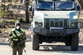 Коронавирус в Украине: в Сумах хотят регистрировать всех, кто приезжает в область